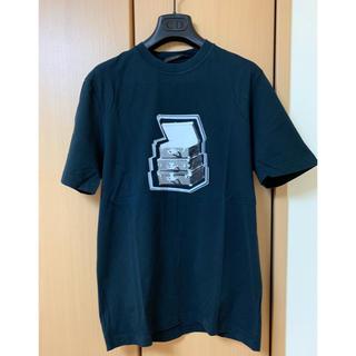 ルイヴィトン(LOUIS VUITTON)のルイヴィトン ダミエトランク柄 半袖Tシャツ(Tシャツ/カットソー(半袖/袖なし))