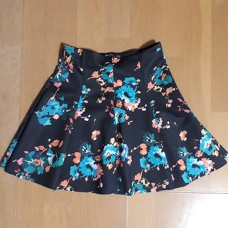 ベルシュカ(Bershka)のBershka スカート XS  140~150(スカート)
