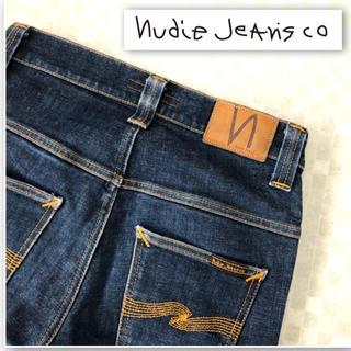 Nudie Jeans - Nudie Jean/ヌーディージーンズ シンフィン 29インチ