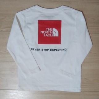THE NORTH FACE - 【新品未使用】ノースフェイス Tシャツ