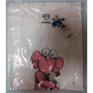 UNIQLO - 2019 新作 UNIQLO kaws ユニクロ カウズ UT Tシャツ L