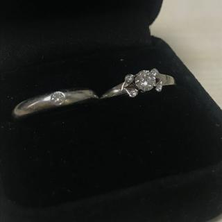 カルティエ(Cartier)のカルティエ指輪(リング(指輪))