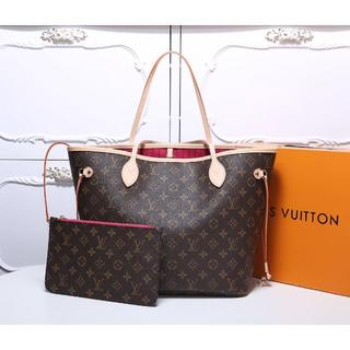LOUIS VUITTON - 新品ルイヴィトンバッグLOUIS VUITTON トートバッグポーチ付き