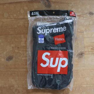 シュプリーム(Supreme)のSUPREME HANES BOXER BRIEFS パンツ 下着 シュプリーム(ボクサーパンツ)