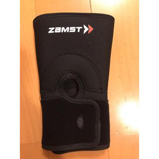 ザムスト(ZAMST)のザムスト ジュニア サポーター 膝 (トレーニング用品)
