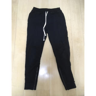 FEAR OF GOD - Fear of god heavy terry sweatpants L