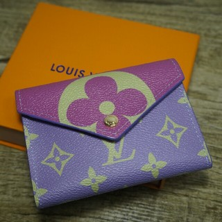ルイヴィトン可愛い財布