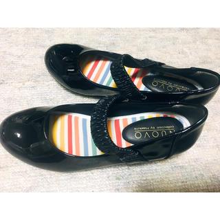 ヌォーボ(Nuovo)のレインシューズ  ※2週間限定出品(レインブーツ/長靴)