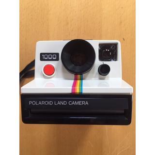 ポラロイドカメラ ランド1000