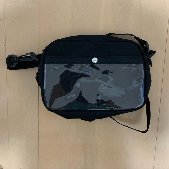 ボディバッグ ショルダー  フェス レディースのバッグ(ボディバッグ/ウエストポーチ)の商品写真
