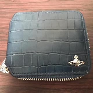 ヴィヴィアンウエストウッド(Vivienne Westwood)のvivian westwood財布(折り財布)