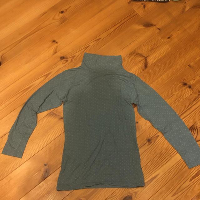 ベルメゾン(ベルメゾン)のホットコット レディースの下着/アンダーウェア(アンダーシャツ/防寒インナー)の商品写真