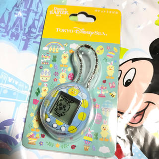 Disney - ポケットうさピヨ イースター たまごっち