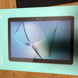 Apple - huawei MediaPad T3 10 タブレット。Wifi