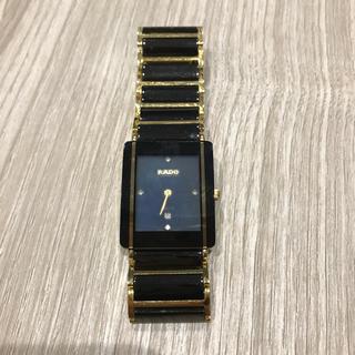 ラドー(RADO)のRADO 腕時計(腕時計(デジタル))