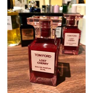 TOM FORD - トムフォード ロスト チェリー EDP 50ml 新品・未使用・お箱無し ①