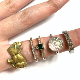 ぐぅぐぅたん様(リング(指輪))