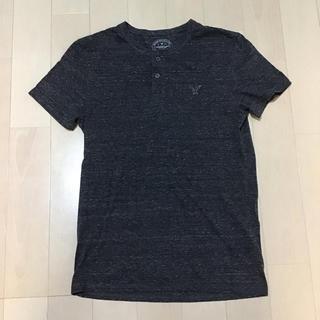 アメリカンイーグル(American Eagle)の本日価格☆美品☆アメリカンイーグル Tシャツ(Tシャツ/カットソー(半袖/袖なし))