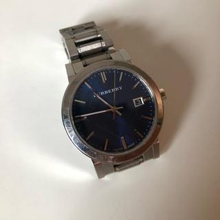 バーバリー(BURBERRY)のバーバリー 時計 メンズ(腕時計(アナログ))