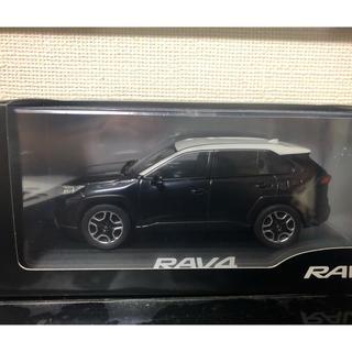 トヨタ - 新型 RAV4 アドベンチャー 1/30 ミニカー
