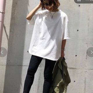 PAGEBOY - ページボーイ BIGシルエットTシャツ