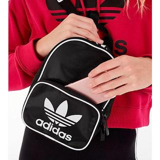 adidas - ◆海外限定 adidas originals  アディダス ミニリュック