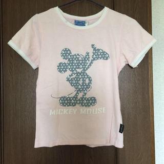 ディズニー(Disney)の夏物❤︎SALEヽ(●'v`)ノ!!(Tシャツ(半袖/袖なし))