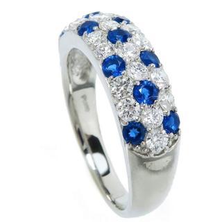 アウィナイト ダイヤモンド 指輪/リング (リング(指輪))