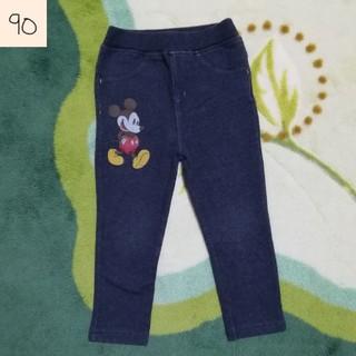 Disney - ミッキー パンツ