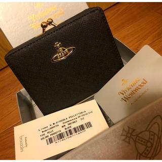 Vivienne Westwood - ヴィヴィアンウエストウッド  二つ折り 財布 新品未使用
