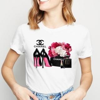 CHANEL - Tシャツ Lサイズ