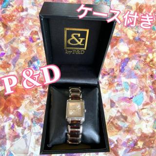 ピンキーアンドダイアン(Pinky&Dianne)のPinky&dianne 時計(腕時計)