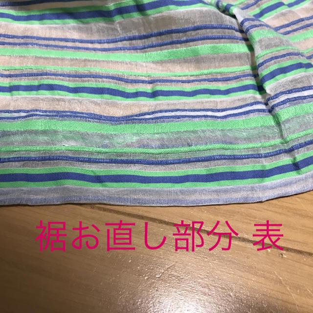 Ralph Lauren(ラルフローレン)のラルフローレン ワンピース 110cm キッズ/ベビー/マタニティのキッズ服 女の子用(90cm~)(ワンピース)の商品写真