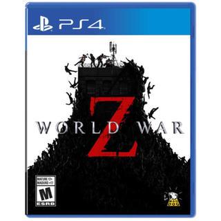 PlayStation4 - ワールドウォー