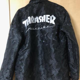 THRASHER - THRASHER ジャケット