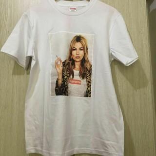 シュプリーム(Supreme)のSupreme Kate Moss Tee(Tシャツ/カットソー(半袖/袖なし))