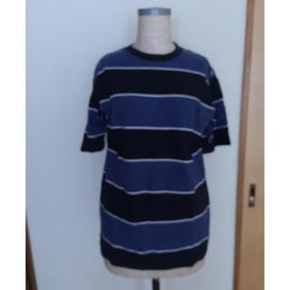 ギャップ(GAP)の新品未使用GAPボーダーTシャツ(Tシャツ(半袖/袖なし))