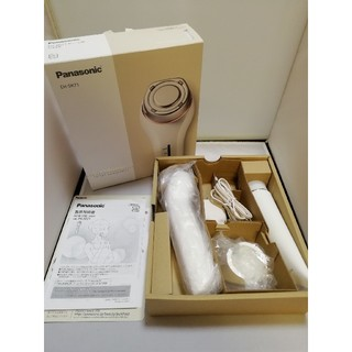 Panasonic - パナソニック RF美容器 EH-SR71-P 動作確認済み 美品