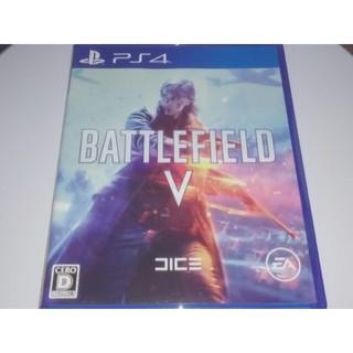 PlayStation4 - PS4 バトルフィールドV