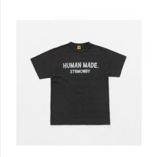 human made Tシャツ(Tシャツ/カットソー(半袖/袖なし))