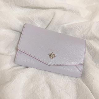 ヨンドシー(4℃)のLuria4°C 三つ折り財布(財布)