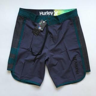 ハーレー(Hurley)の【残り一点】30インチ 新品 Hurley サーフパンツ 水着 メンズ(水着)