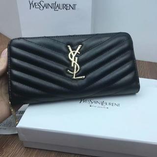 イヴサンローランボーテ(Yves Saint Laurent Beaute)のイブサンローラン 長財布(財布)