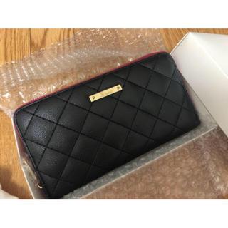 ブラック 長財布(財布)