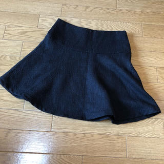 エモダ(EMODA)のエモダ  フレアスカート (ひざ丈スカート)