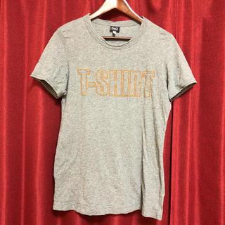 ドルチェアンドガッバーナ(DOLCE&GABBANA)の✩.*˚DOLCE&GABBANAドルガバ☆Tシャツ レディースXL✩.*˚(Tシャツ(半袖/袖なし))