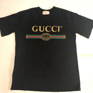 Gucci - GUCCI Tシャツ 美品!!