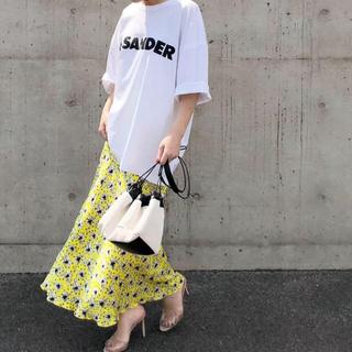 ZARA - インスタでも大人気♡フラワープリント♡ロングスカート♡大人可愛いレトロフラワー