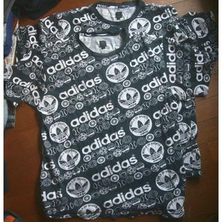 アディダス(adidas)の2着セット adidas  M(usa)   Tシャツ(Tシャツ/カットソー(半袖/袖なし))