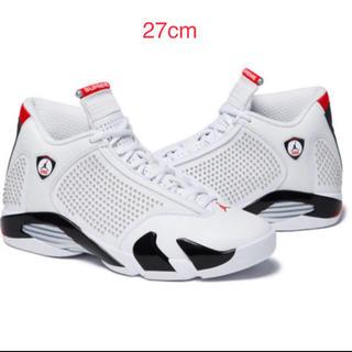 Supreme - Supreme Nike Air Jordan 14